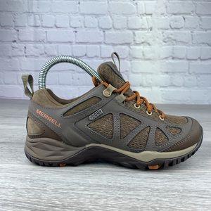 Merrell Siren Sport Q2 Hiking Shoes Waterproof